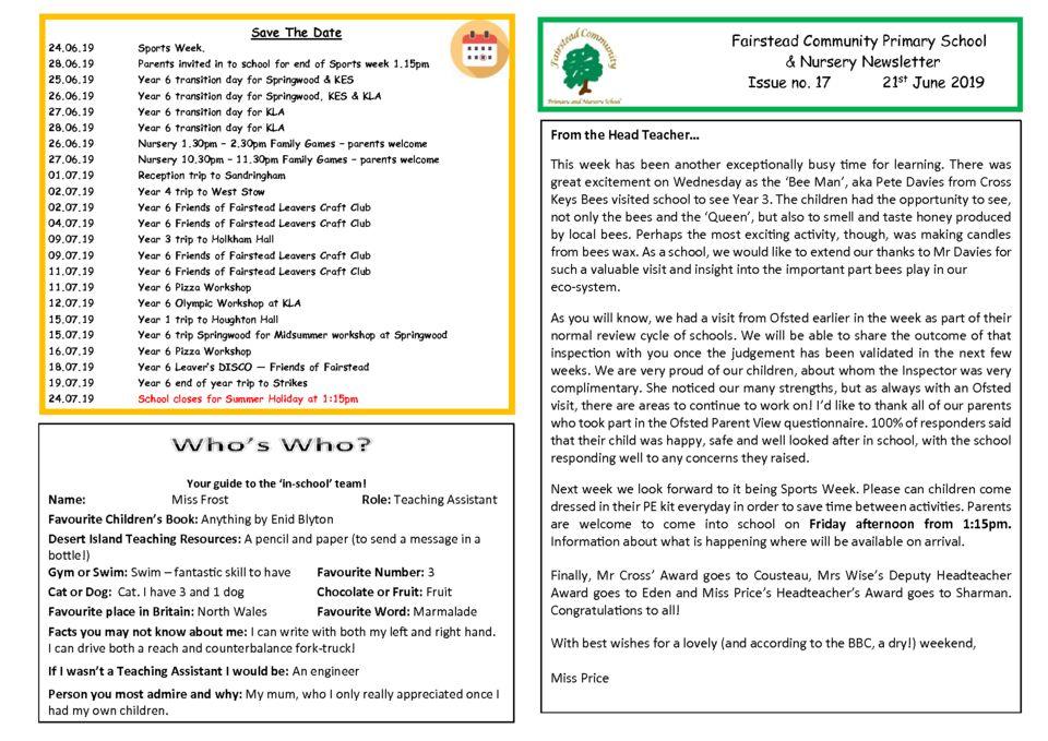 thumbnail of Newsletter 21 _06_19.docx