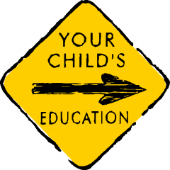 Your childs education
