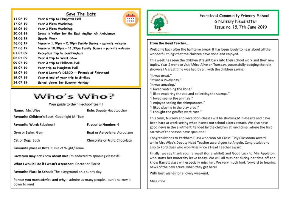 thumbnail of Newsletter 07 _06_19.docx