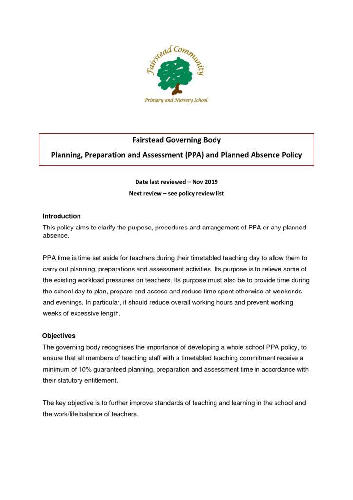 thumbnail of Policy – PPA (5.11.19)