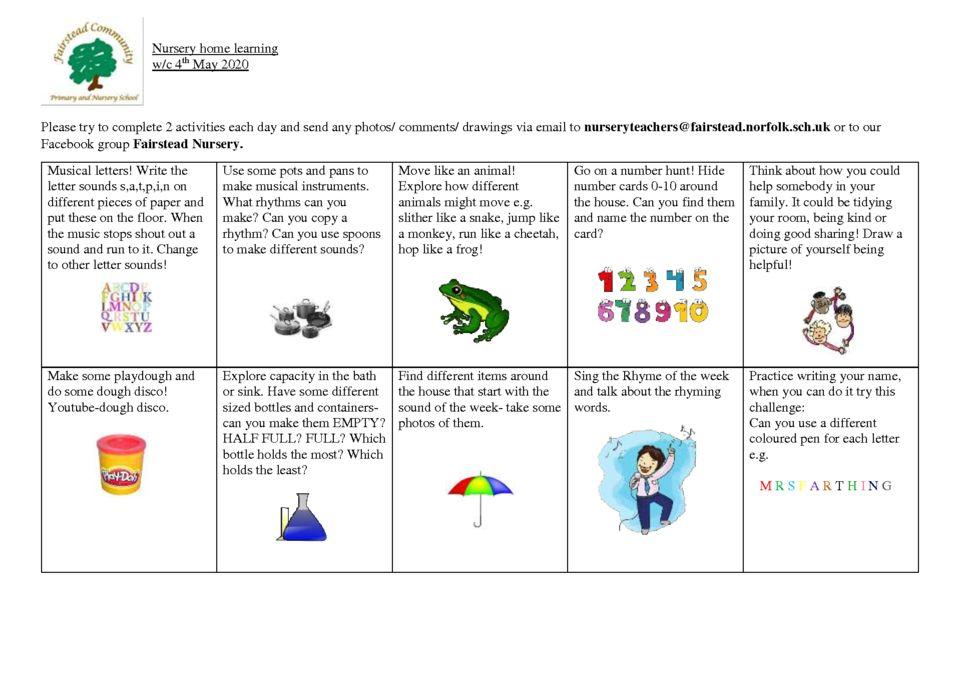 thumbnail of home learning 04.05.20